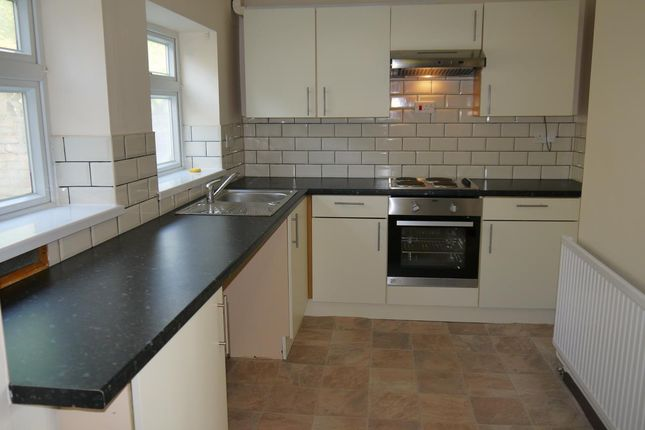 Thumbnail Terraced house to rent in Ceiriog Road, Townhill, Swansea