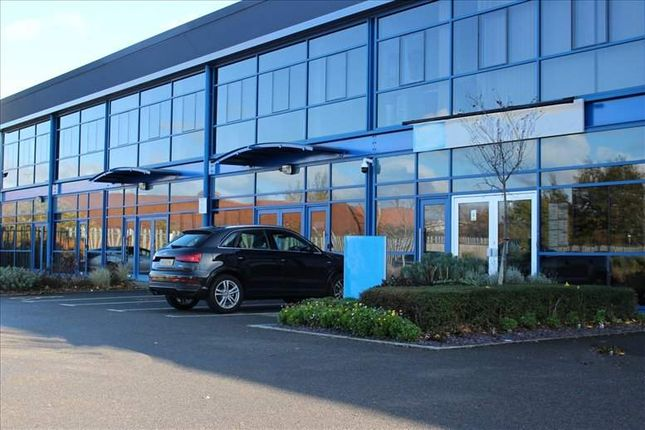 Office to let in Midshires Business Park, Smeaton Close, Aylesbury
