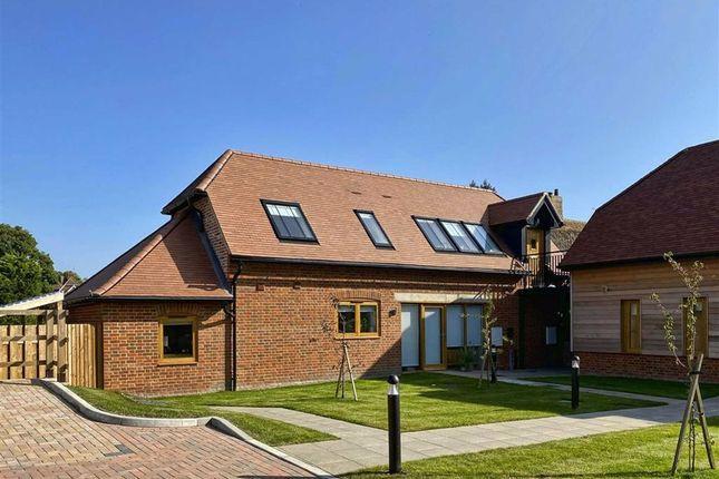 2 bed flat to rent in Fidlers Lane, East Ilsley, Newbury RG20