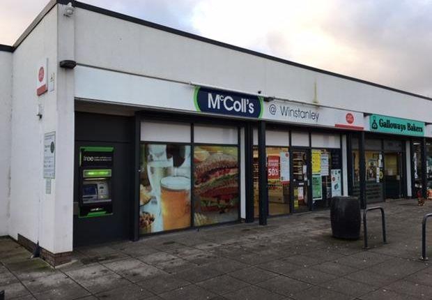Thumbnail Retail premises to let in The Winstanley Centre, Holmes House Avenue, Wigan, Lancashire