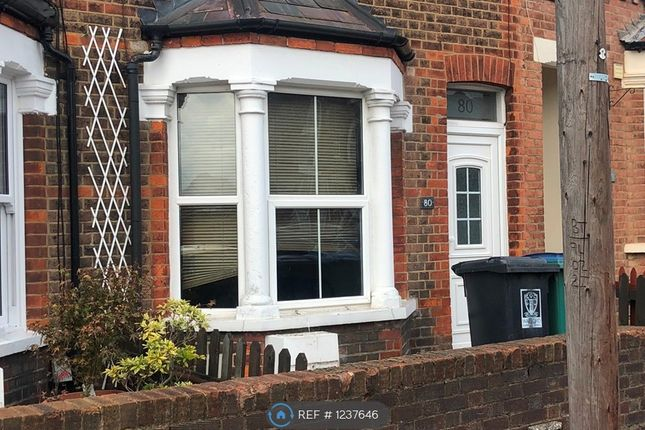 2 bed maisonette to rent in Neal Street, Watford WD18