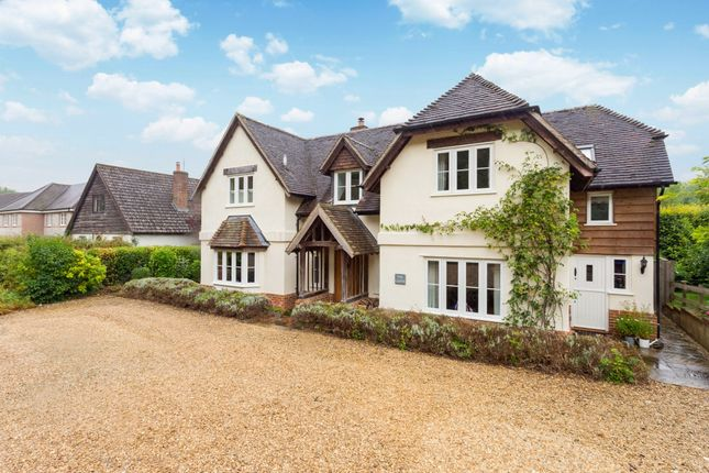 Thumbnail Detached house to rent in South Street, Broad Chalke, Salisbury
