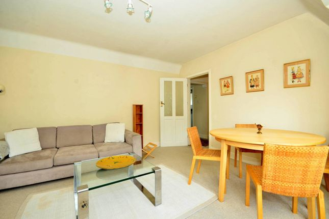 Thumbnail Flat to rent in Chester Court, West Acton