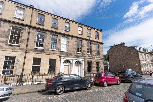 Thumbnail Flat to rent in Forth Street, New Town, Edinburgh