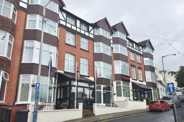 Property for sale in The Ascot Hotel, Empire Terrace, Douglas
