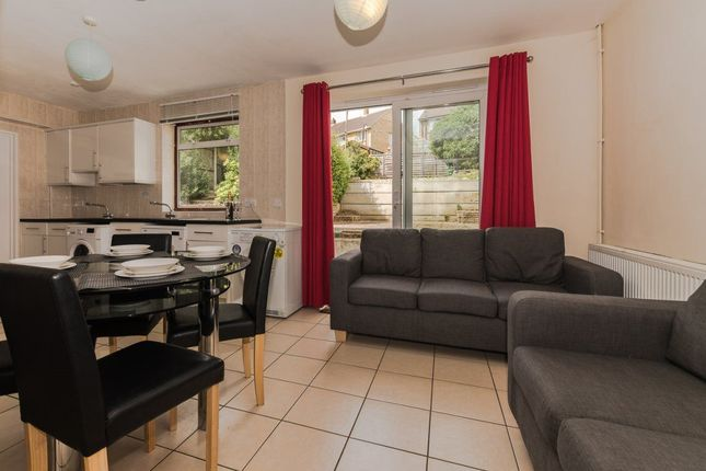 Thumbnail Property to rent in Devon Road, Canterbury