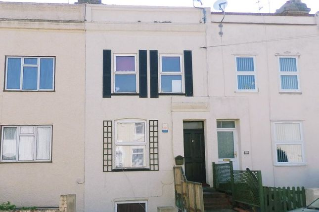Thumbnail Town house for sale in Albert Street, Harwich