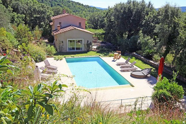 4 bed villa for sale in Grimaud, Grimaud (Commune), Grimaud, Draguignan, Var, Provence-Alpes-Côte D'azur, France