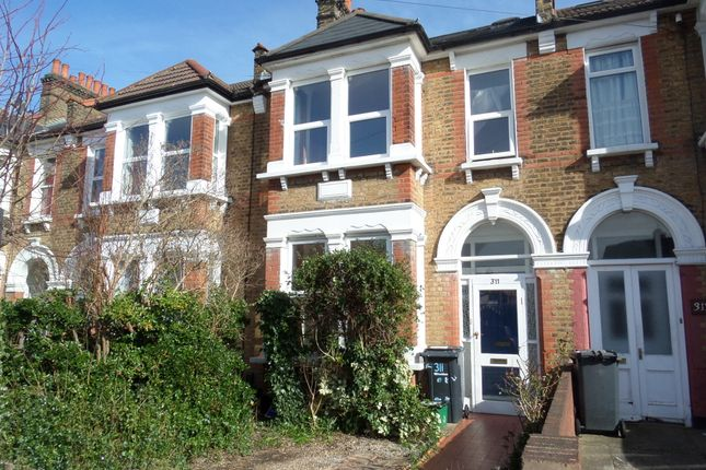 Thumbnail Terraced house to rent in Torridon Road, London