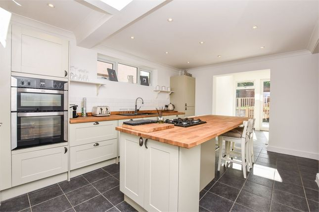 Thumbnail Semi-detached house for sale in Hubert Road, Colchester, Essex