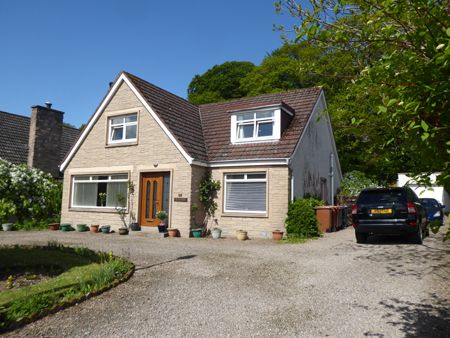 Thumbnail Detached house for sale in Mcintosh Drive, Elgin
