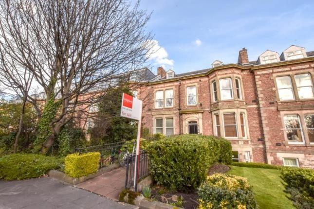 Thumbnail Flat for sale in Osborne Terrace, Jesmond, Newcastle Upon Tyne, Tyne And Wear