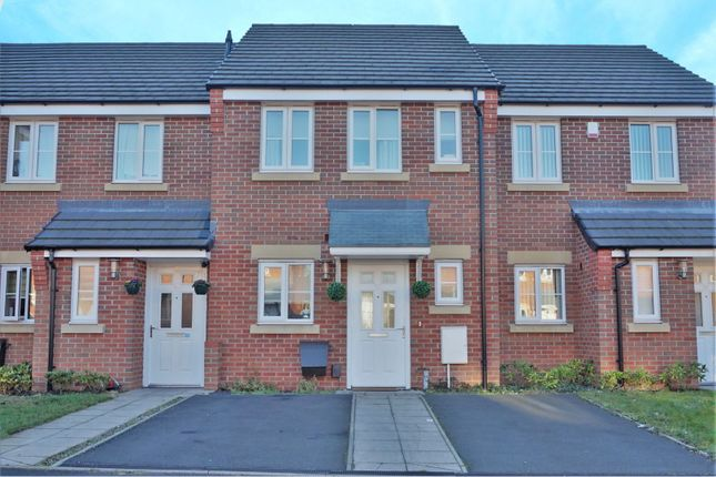 Thumbnail Terraced house for sale in Beddows Road, Walsall
