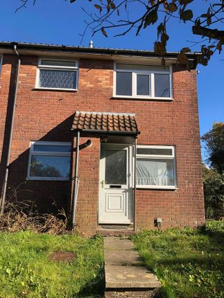 Thumbnail Semi-detached house for sale in 27 Lon Carreg Bica, Birchgrove, Swansea