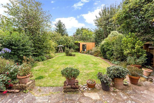 Garden of Albury Drive, Pinner, Middlesex HA5