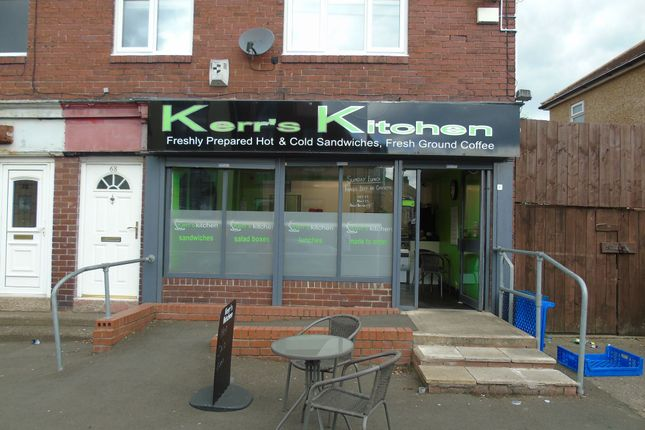 Retail premises for sale in Thorntree Drive, Newcastle Upon Tyne