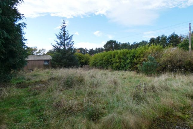 Thumbnail Land for sale in Mayfield, Crofts Of Dipple, Nr Fochabers