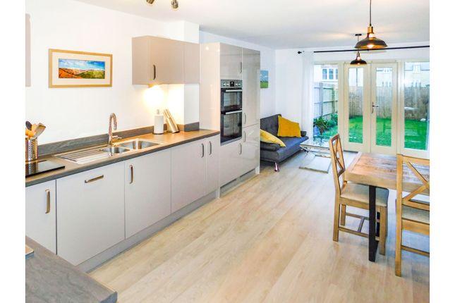 Kitchen/Diner of Havenhill Road, Tetbury GL8