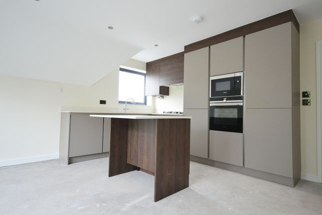 Thumbnail Flat to rent in Stratford Road, Shirley, Solihull, West Midlands