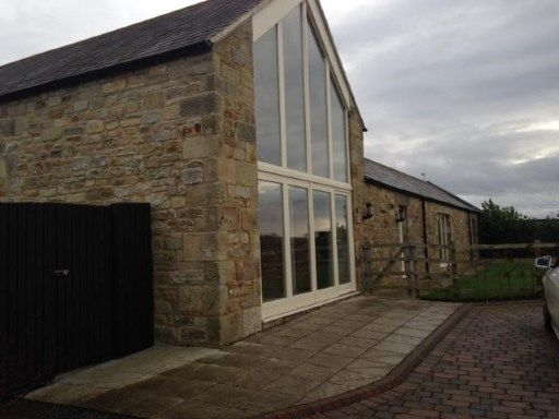 Red House Barns Belsay Newcastle Northumberland Ne20 4 Bedroom Barn Conversion For Sale