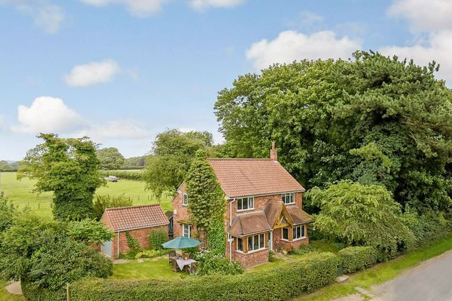Thumbnail Property for sale in Main Street, Helperby, York