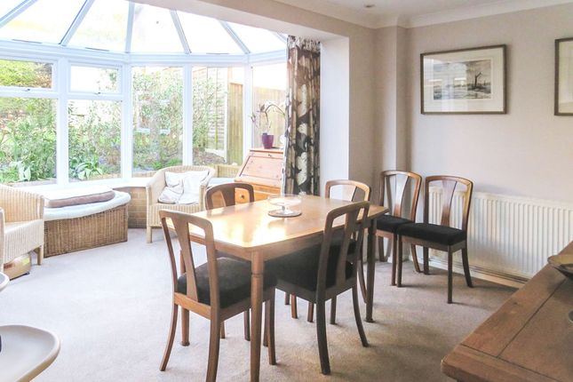 Dining Room of Olympic Way, Fair Oak, Eastleigh SO50