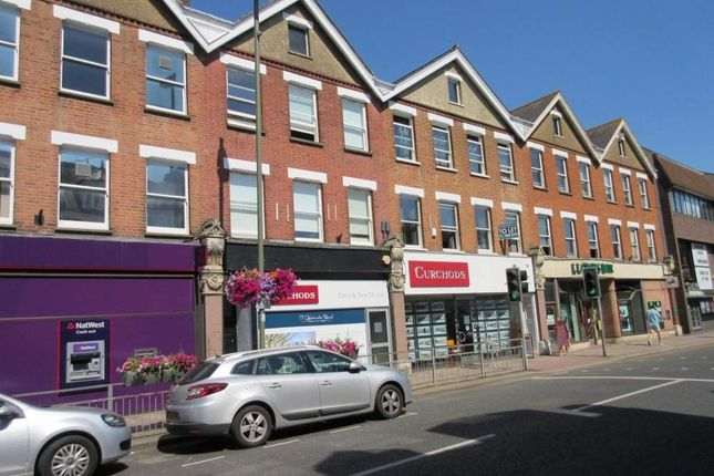 Thumbnail Retail premises to let in 77 High Street, Walton On Thames