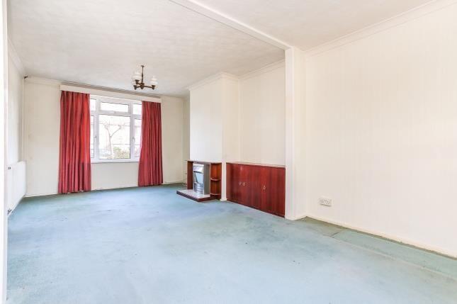 Lounge of Elmdon Park Road, Solihull, West Midlands B92