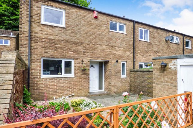 Thumbnail Terraced house for sale in East Farm Terrace, Cramlington