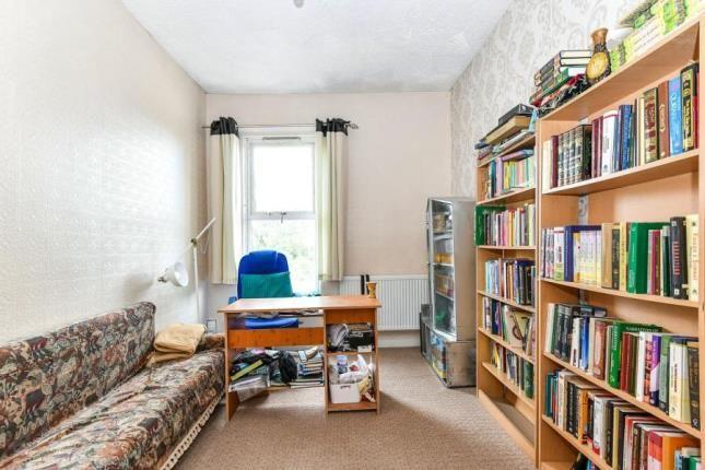 Bedroom of Rowley Street, Walsall, West Midlands WS1