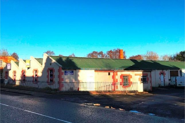 Thumbnail Commercial property to let in Langlands Place, Newtown St Boswells, Melrose, Scottish Borders