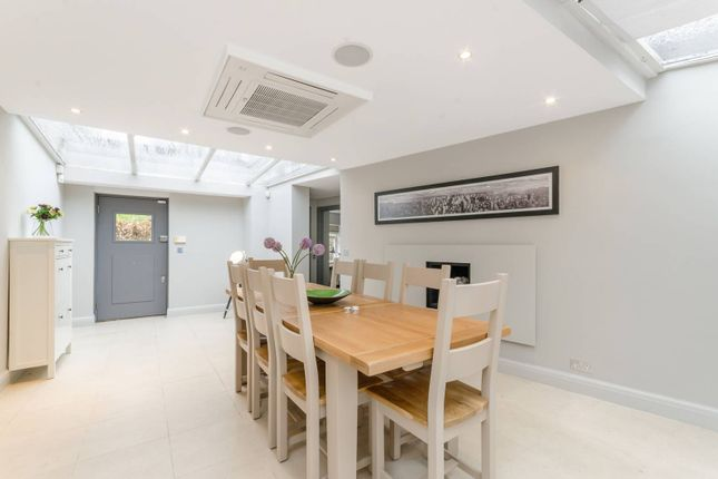 Thumbnail Detached house to rent in Margravine Gardens, Barons Court, London
