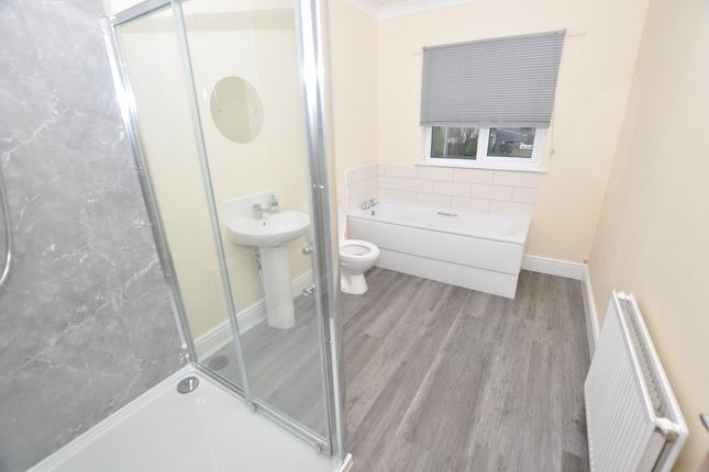 Bathroom of Picton Place, Carmarthen SA31