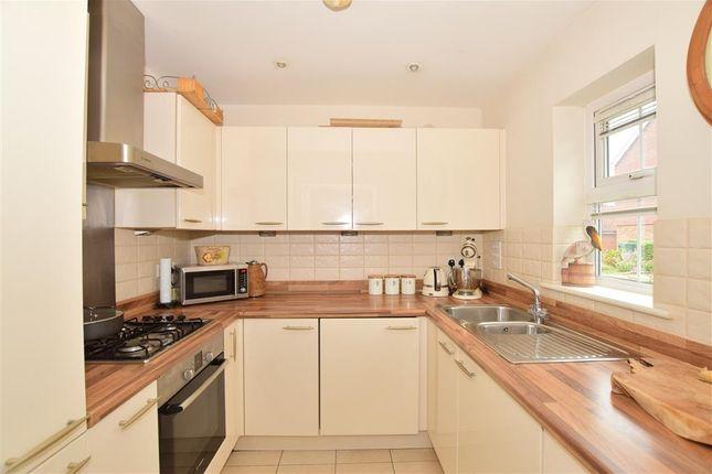 Kitchen of Linfield Lane, Ashington, West Sussex RH20
