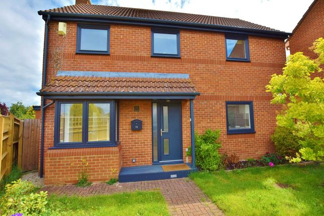Detached house in  Howard Cornish Road  Marcham  Abingdon O Oxford
