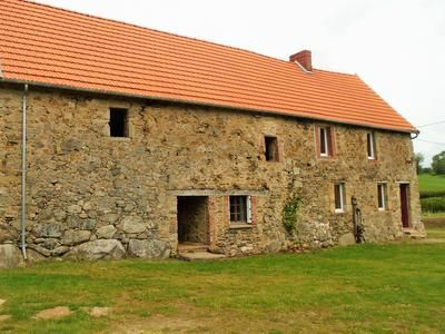 2 bed property for sale in Feugeres, Manche, France