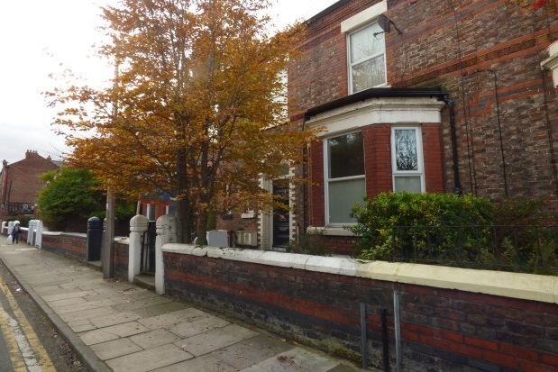 Thumbnail Flat to rent in Neville Road, Waterloo