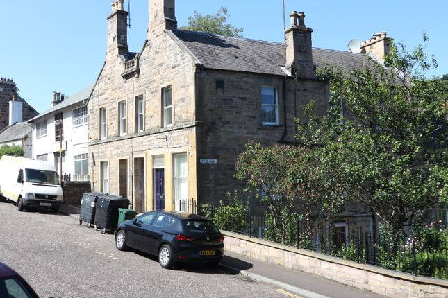 Thumbnail Terraced house to rent in Spylaw Street, Colinton, Edinburgh