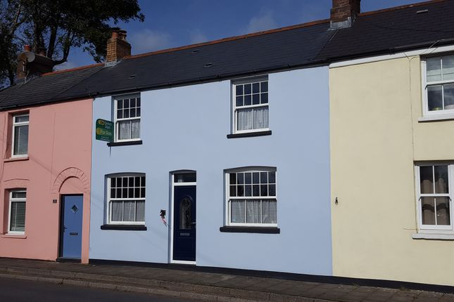Thumbnail Cottage for sale in Red Cow Cottages, Groesfaen, Pontyclun