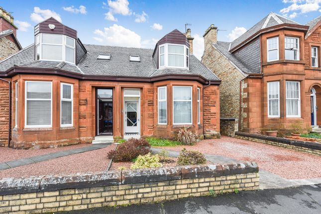 Thumbnail Semi-detached house for sale in Wallace Street, Kilmarnock