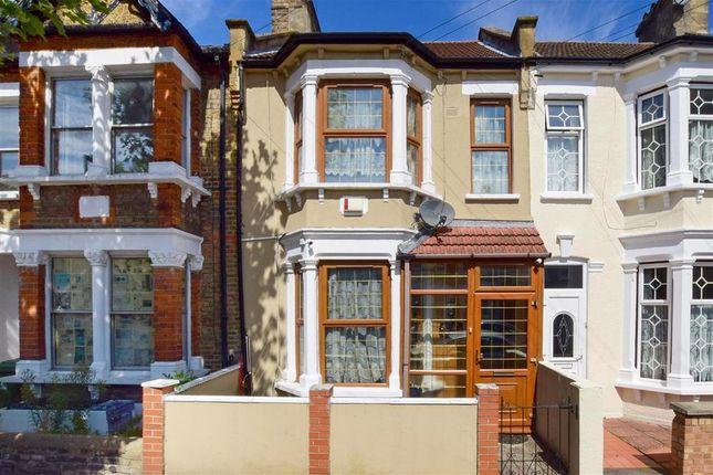 Thumbnail Terraced house for sale in Walton Road, Plaistow, London