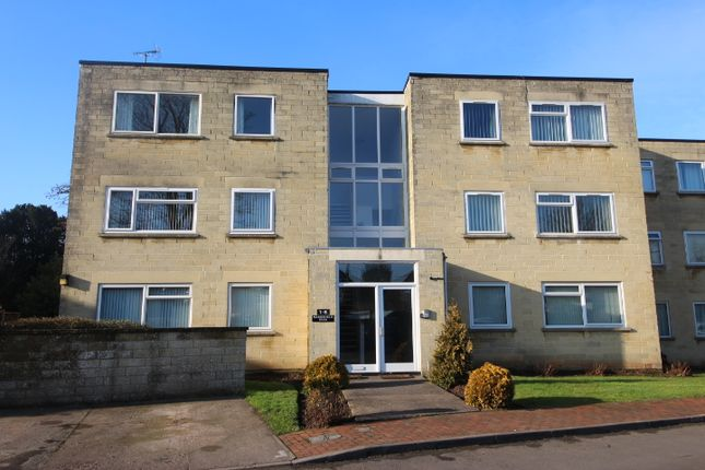 Thumbnail Flat for sale in Marshfield Park, Downend