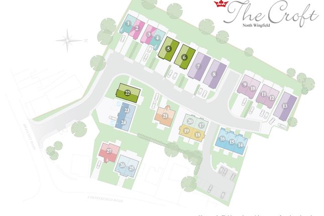 Plot 6 - Site Plan