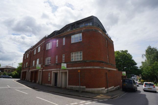 Thumbnail Flat to rent in Upper High Street, Ipswich, Suffolk