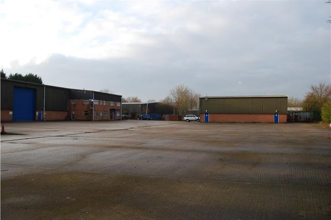 Thumbnail Industrial to let in Sheldons Piece House, Watlington Industrial Estate, Watlington
