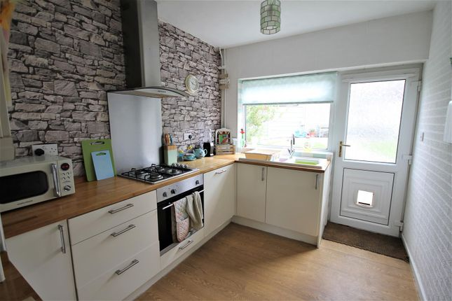 Kitchen of Algernon Street, Monton, Manchester M30