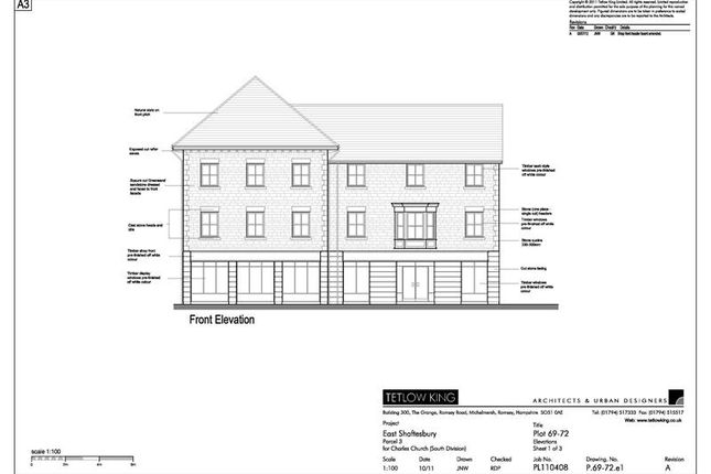 Thumbnail Retail premises to let in Chilmark Glade, 2 Anstee Road, Shaftesbury, Dorset
