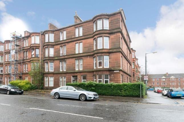 Thumbnail Flat for sale in Minard Road, Shawlands, Glasgow
