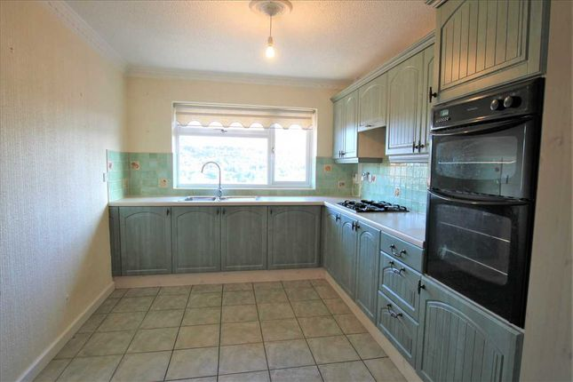 Kitchen of Green Acre Drive, Tonypandy CF40