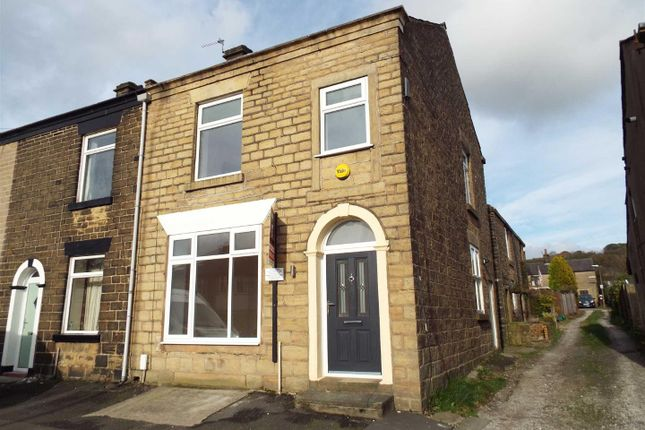 3 bed terraced house to rent in Longsight, Harwood, Bolton BL2